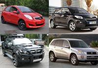 豐田全球召回639萬輛車,其中有推出接近15年的老車型
