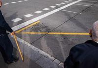 看完這位攝影師的街拍照,才知道街拍可以這麼有創意