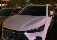 27萬元買比亞迪唐二代值嗎?這些錢買合資車也足夠可以買一輛好的了,該怎麼選擇?