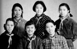 宋春麗,16張老照片,跨越40多年,見證了一代女星的輝煌歷程