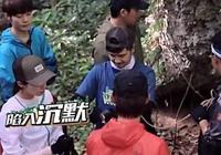 田亮不小心水濺到尹正,尹正當場翻臉,不過網友卻替尹正說話!