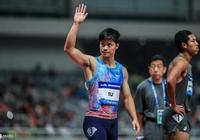 中國驕傲!蘇炳添在上海鑽石聯賽前表示:我有能力跑進9秒90