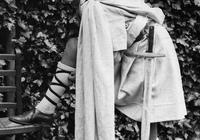 菲利普親王照片:俊秀非凡,魅力無限,年輕時拉高了整個王室顏值