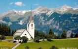 奧地利薩爾茨堡,一生中不可錯過的旅行地