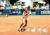 厲害了!十堰16歲網球小將勇奪世界冠軍