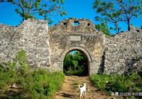 """河南有個""""古城池"""":富豪為躲避戰亂建造,現在景色出眾遊客稀少"""