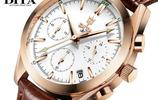 年輕人戴的手錶不用太貴,選擇顏值高的就對了!