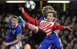 足球——英超:切爾西勝南安普頓