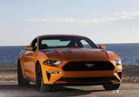 不買5.0V8大自吸行不行?全新福特Mustang2.3T山路試駕