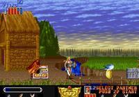 《神話戰士》被嚴重低估的動作遊戲,跨越時代的巔峰之作