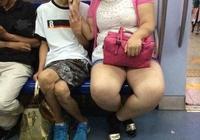 上班坐地鐵時你遇到過哪些煩人的事情或者奇葩的事情?
