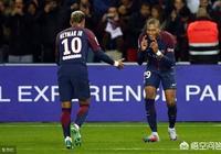 法國名宿:姆巴佩是世界足壇第三人,僅次於C羅和梅西,你覺得他比內馬爾強嗎?