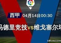 西甲比賽預測:馬德里競技vs維戈塞爾塔 馬德里競技還需謹慎支持