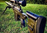 2400米一槍爆喉,英國的狙擊手為啥總是這麼犀利?