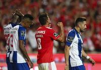 歐聯杯:本菲卡VS法蘭克福,法蘭克福勢不可擋。