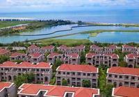 中國最奢侈的鬼城,到處是價值千萬的海景別墅,閒置10年無人住