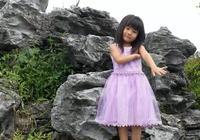 「全城緊急擴散」大風大雨中5歲漂亮女童家門口玩耍丟了!失蹤了?被拐了?