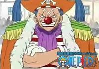《海賊王》小丑巴基的神祕力量!