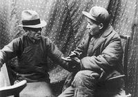 毛澤東與梁漱溟的兩次長談