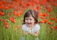 春天帶寶寶賞花,一定要注意預防過敏