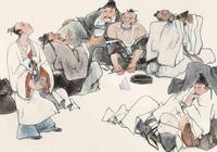 賀知章的《回鄉偶書》到底是七絕還是古風?