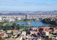 馬達加斯加首都-塔那那利佛