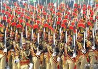 印度軍隊從紙面上看非常強大,國家潛力無窮,然而卻在這裡有差距