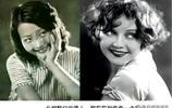 民國歌舞明星黎明暉、黎莉莉、王人美,難得一見的老照片