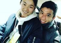 事業愛情雙豐收!中國網球美女奪首冠後公開戀情,郎才女貌超甜蜜