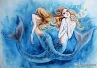 浪漫與美的結合——雙魚座