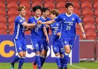 週二競彩足球分析002亞冠杯:蔚山現代VS悉尼FC
