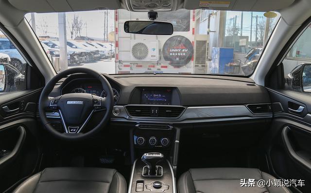 2019年哈弗H6:更加實用和豪華,國產SUV的驕傲!