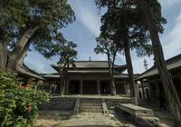 保存了一個完整的古代縣城歷史景觀的晉南小鎮