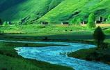 航拍中國,中國最美的地方之一,最後的香格里拉
