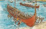 中世紀的歐洲為何會談維京人色變?