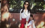 多多長個了!網友晒與黃磊大女兒合照身高驚人引熱議