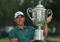PGA錦標賽第三輪:科普卡無懸念奪冠? 李昊桐有望闖進前十!