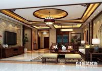 新中式之風洋房實景 謹呈世家傳承!
