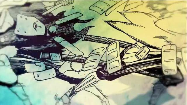 比火影忍者更精彩,岸本親贊新作《武士8》,它到底什麼來頭?