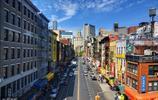 紐約唐人街