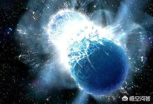 仙女座以每小時110萬公里的速度撞向銀河系,地球和人類會毀滅嗎?