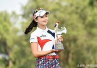 北京女子高爾夫精英賽 石昱婷-16杆破紀錄奪女子中巡第二冠