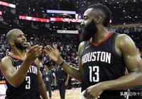 NBA季後賽G1前瞻:爵士VS火箭,燈泡組合力爭開門紅!