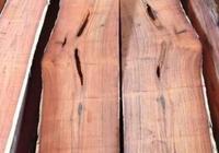 東陽紅木專家帶你走進紅木工廠,看看紅木的出材率到底有多高