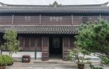紹興第一故居——蔡元培故居
