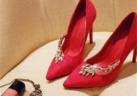 結婚當天新娘鞋要備幾雙 婚鞋該如何選