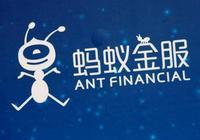 螞蟻金服提價36%收購速匯金