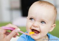 寶寶第一口輔食為什麼是米粉,不是蛋黃?看完這篇打消你所有疑問