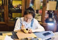 紫砂文化的傳承和發揚——禹雲露和她的禹壺宜品
