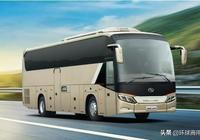 欣賞金龍客車XMQ6128Y進階版